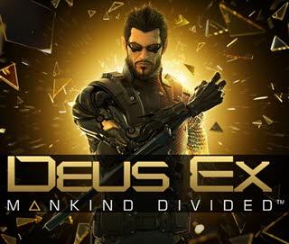 نقد و بررسی بازی Deus Ex: Mankind Divided