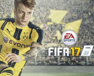 پیش نمایش بازی FIFA 17