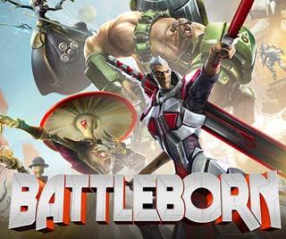 دانلود بازی Battleborn برای کامپیوتر