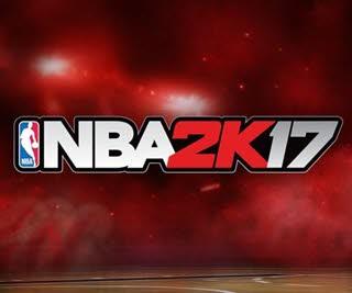 دانلود بازی NBA 2K17 برای کامپیوتر