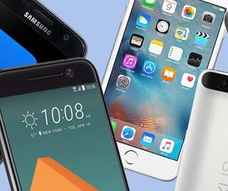 بهترین گوشی های هوشمند موجود در بازار از لحاظ قیمت