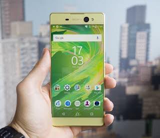 بررسی گوشی هوشمند Sony Xperia XA Ultra