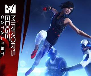 دانلود بازی Mirrors Edge Catalyst برای کامپیوتر