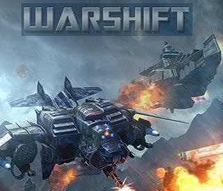 دانلود بازی WARSHIFT برای کامپیوتر