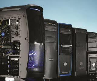 بهترین سیستم های کامپیوتر پیشنهادی برای کاربردهای مختلف