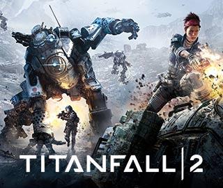 بنچمارک گرافیکی بازی Titanfall 2