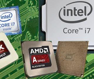 بهترین پردازنده های موجود در بازار