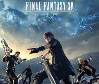نقد و بررسی بازی Final Fantasy XV