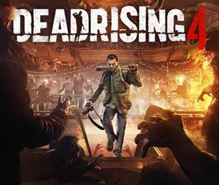 بنچمارک گرافیکی بازی Dead Rising 4