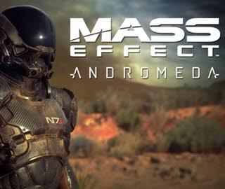 بنچمارک گرافیکی بازی Mass Effect Andromeda