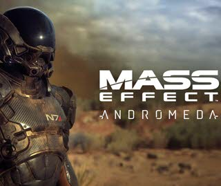 نقد و بررسی بازی Mass Effect Andromeda
