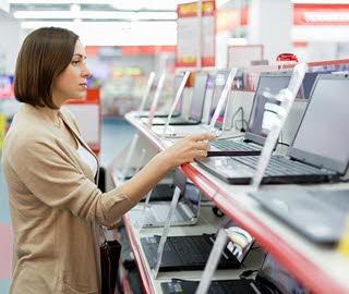 نکات مهم در انتخاب پردازنده مرکزی و گرافیکی در هنگام خرید لپ تاپ