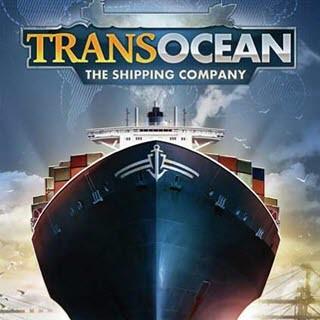 بازی شبیه ساز TransOcean The Shipping Company