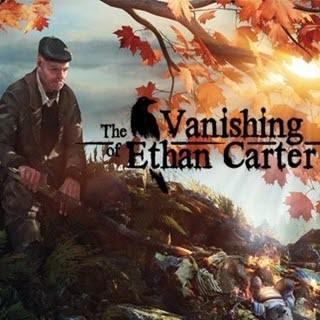 بازی The Vanishing of Ethan Carter