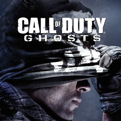 بازی Call of Duty Ghosts