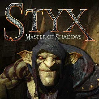 بازی Styx: Master of Shadows