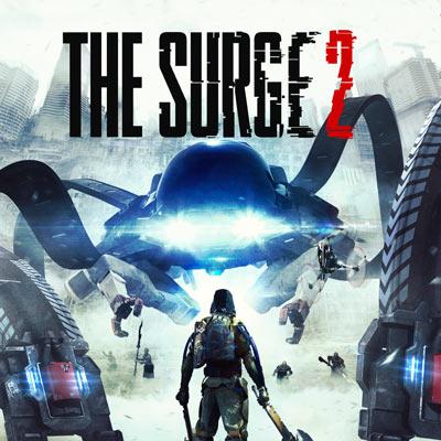 بازی The Surge 2