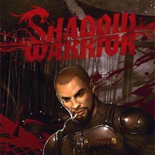 بازی Shadow Warrior