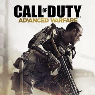 بازی Call of Duty: Advanced Warfare