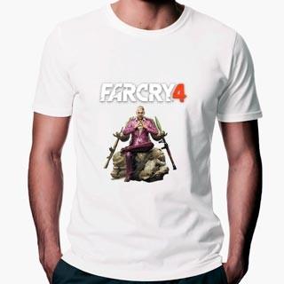 تیشرت Far Cry 4
