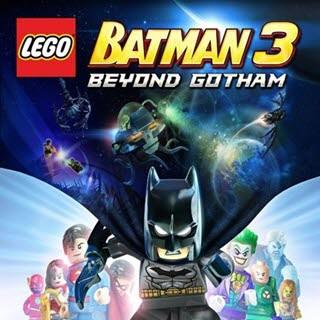بازی Lego Batman 3: Beyond Gotham
