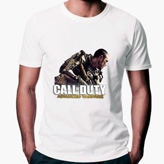 تیشرت Call of Duty: Advanced Warfare