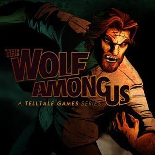 بازی The Wolf Among Us Episodes 1 to 5