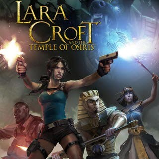 بازی Lara Croft and the Temple of Osiris