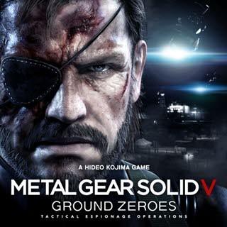 بازی Metal Gear Solid V: Ground Zeroes