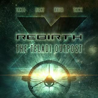 بازی X Rebirth: The Teladi Outpost