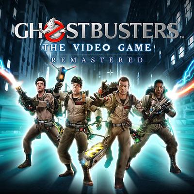 بازی Ghostbusters The Video Game