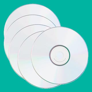 محصول 25 دیسک