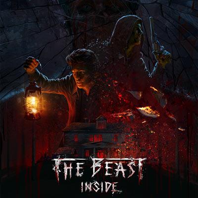 بازی The Beast Inside