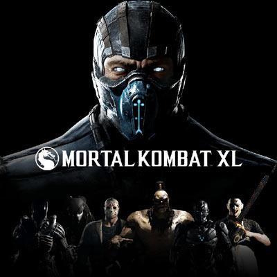 بازی Mortal Kombat XL