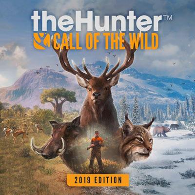 بازی theHunter Call of the Wild