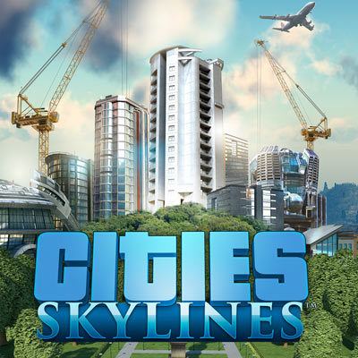 بازی Cities Skylines