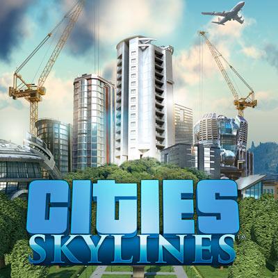 بازی Cities Skylines
