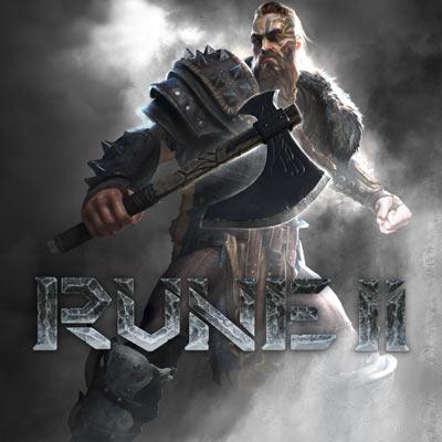 بازی Rune II