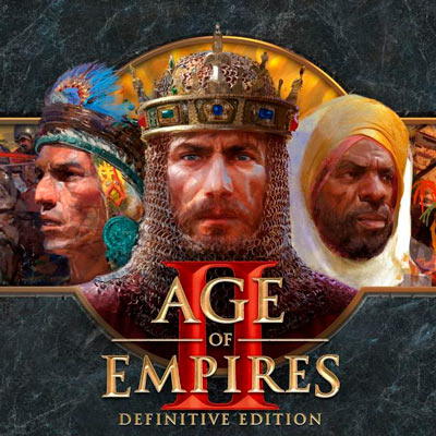بازی Age of Empires II Definitive Edition