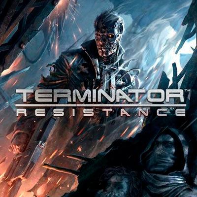 بازی Terminator Resistance