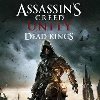 دیالسی Dead Kings بازی Assassin's Creed: Unity