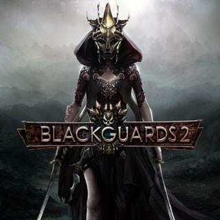 بازی Blackguards 2