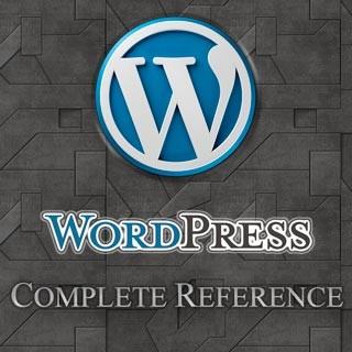 مجموعه آموزشی WordPress