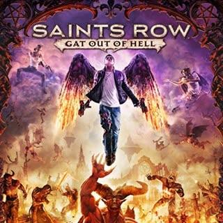 بازی Saints Row: Gat out of Hell