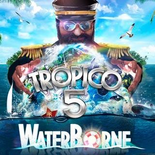 بازی Tropico 5 Waterborne
