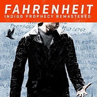 بازی Fahrenheit: Indigo Prophecy Remastered