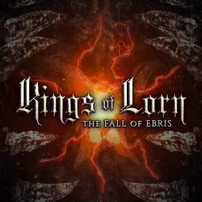 بازی Kings of Lorn The Fall of Ebris