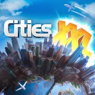 بازی Cities XXL