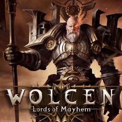 بازی Wolcen Lords of Mayhem