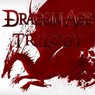 مجموعه بازی Dragon Age Trilogy
